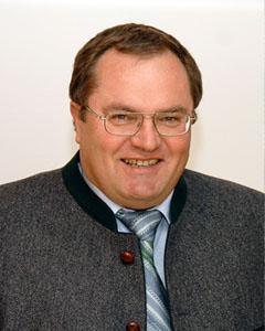 Peter Bogensperger - Sägewerk Weißpriach